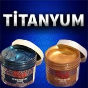 Titanium Serisi Boyalar (0)