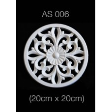 AS006-Ahşap Modelleri 6