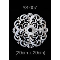 AS007-Ahşap Modelleri 7