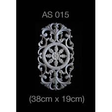 AS015-Ahşap Modelleri 15