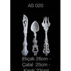 AS020-Ahşap Modelleri 20