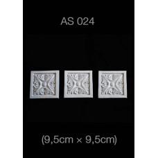 AS024-Ahşap Modelleri 24