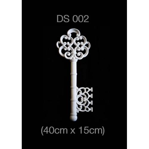 DS002-Duvar Süsü 2
