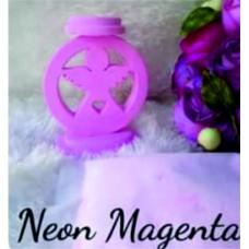 TZ005-Neon Magenta Taş Tozu